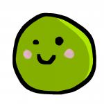 Erbse