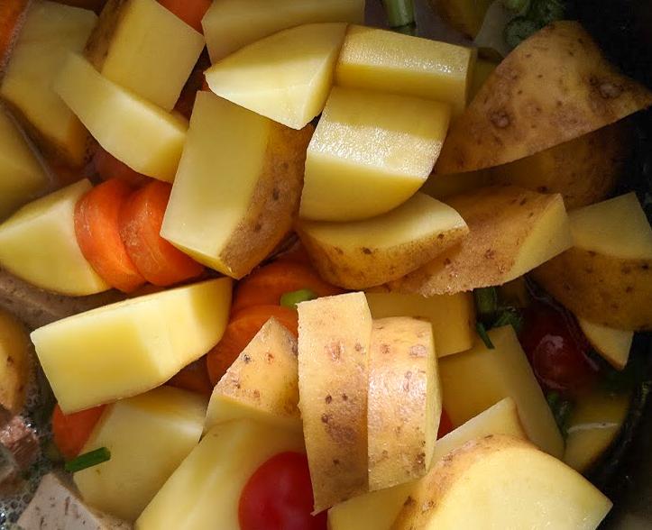 Reisundheiß reiskocher rezept vegan einfach easy reis kochen curry (1)